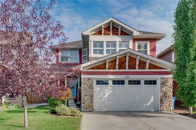 134 Royal Oak Green NW, Calgary, AB T3G 6A7 (#C4266490) :: Redline Real Estate Group Inc