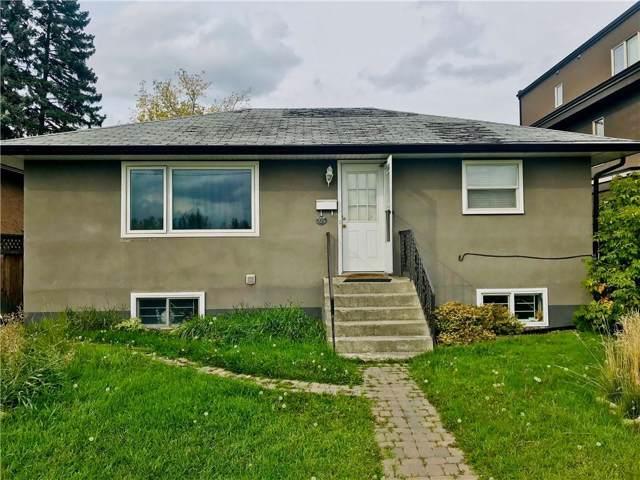 1928 50 Avenue SW, Calgary, AB T2T 2W2 (#C4266501) :: Virtu Real Estate
