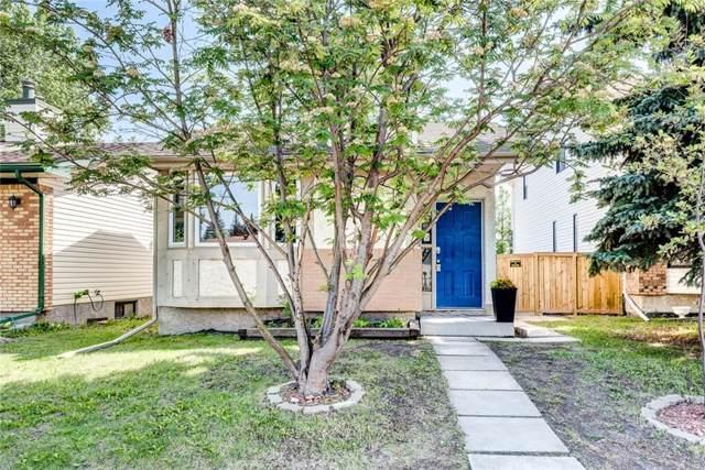 20 Woodglen Close SW, Calgary, AB T2W 4N1 (#C4266592) :: Virtu Real Estate