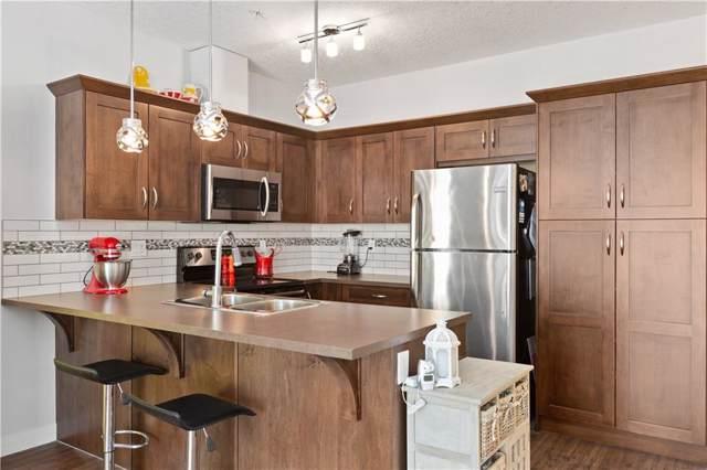 522 Cranford Drive SE #5203, Calgary, AB T3M 2L7 (#C4266669) :: Virtu Real Estate