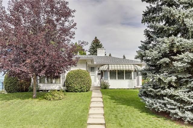12112 Lake Waterton Crescent SE, Calgary, AB T2J 2M7 (#C4266704) :: Virtu Real Estate