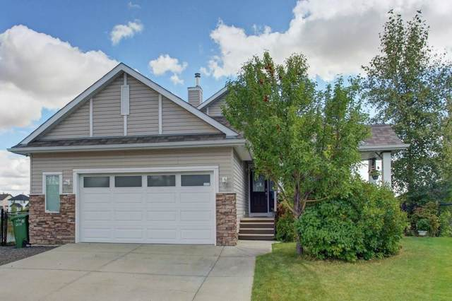 535 West Creek Point(E), Chestermere, AB T1X 1T3 (#C4266782) :: Calgary Homefinders
