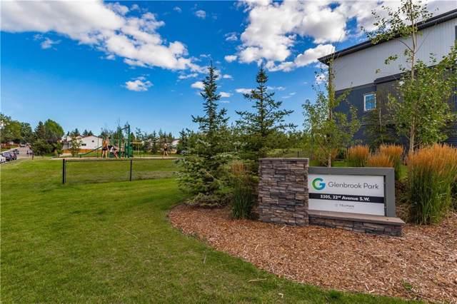 5305 32 Avenue SW #4111, Calgary, AB T3E 8A2 (#C4266787) :: Virtu Real Estate