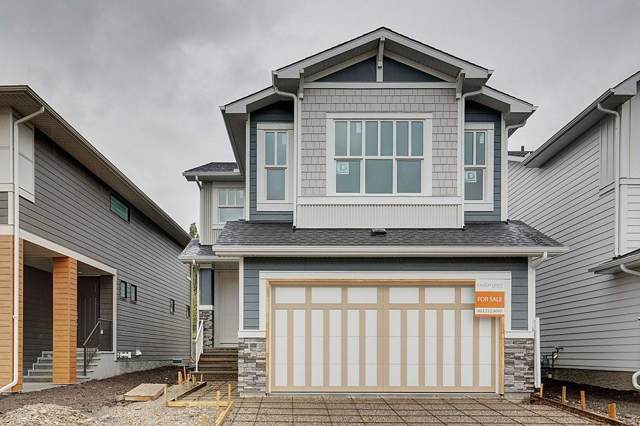 301 Harvest Hills Way NE, Calgary, AB T3K 2L9 (#C4266805) :: Virtu Real Estate