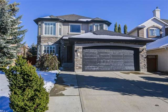6 Strathridge Court SW, Calgary, AB T3H 4M2 (#C4266816) :: Redline Real Estate Group Inc