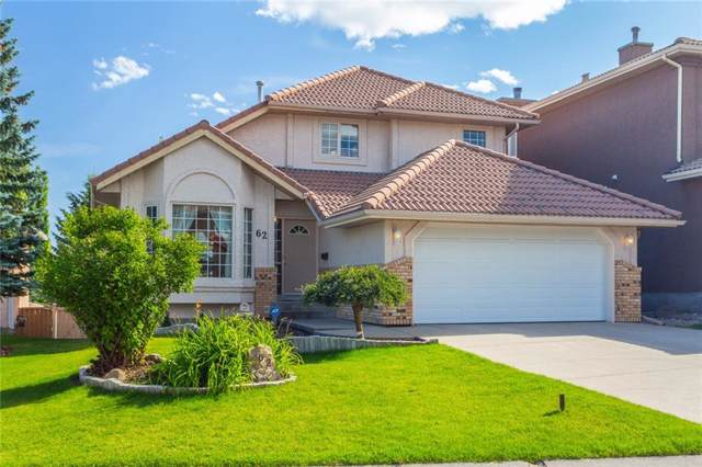 62 Signature Close SW, Calgary, AB T3H 2V7 (#C4266846) :: Virtu Real Estate