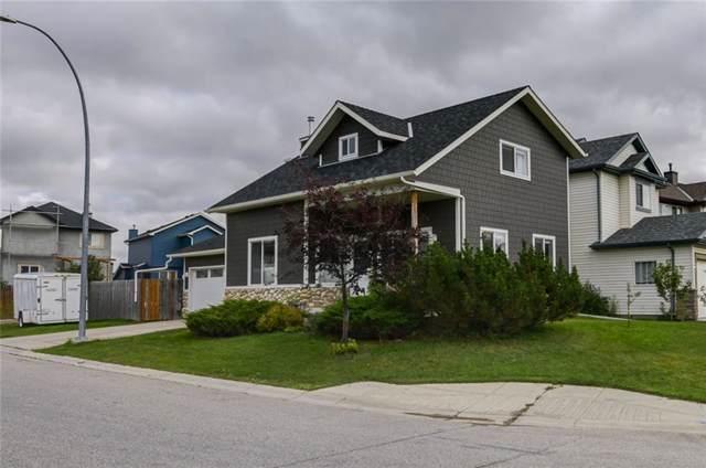 4 Saddlecreek Terrace NE, Calgary, AB T3J 4A5 (#C4266907) :: The Cliff Stevenson Group