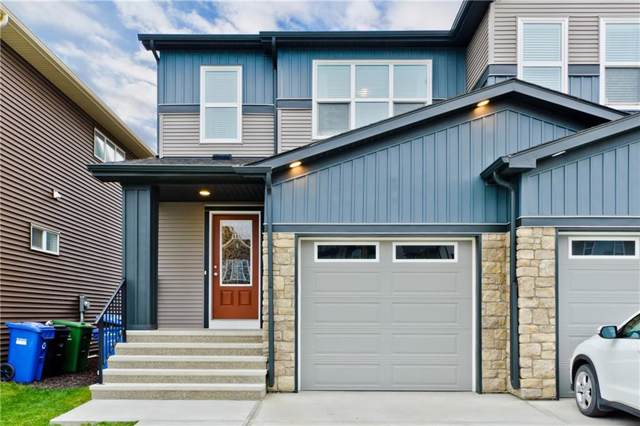96 Carringvue Street NW, Calgary, AB T3P 0W6 (#C4266965) :: Redline Real Estate Group Inc