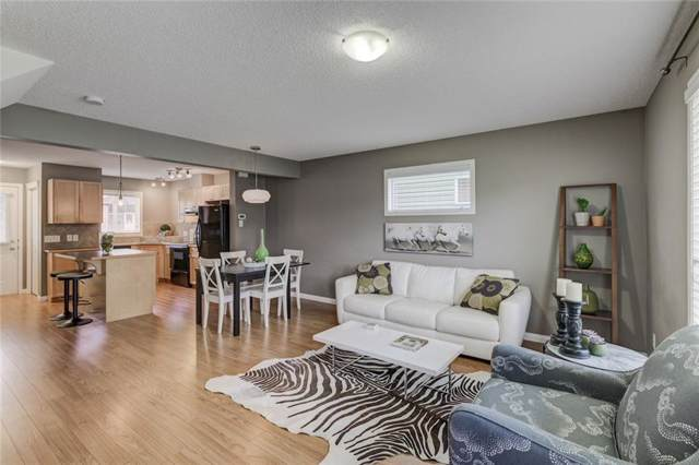 140 Sagewood Boulevard SW #806, Airdrie, AB T4B 3H5 (#C4267005) :: Redline Real Estate Group Inc