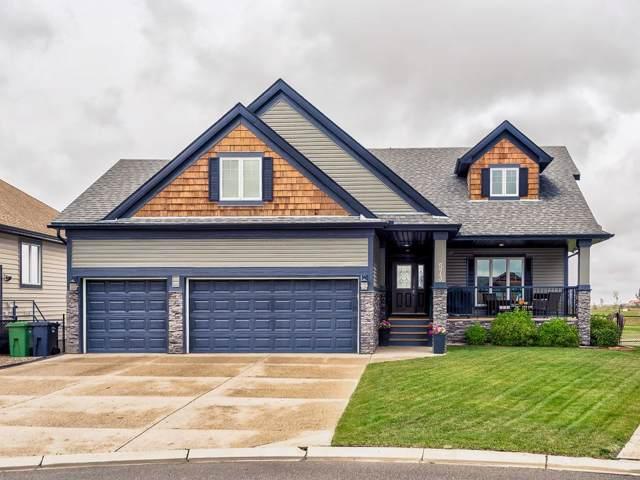 573 Boulder Creek Circle S, Langdon, AB  (#C4267013) :: Redline Real Estate Group Inc
