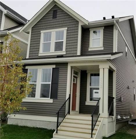 353 South Point Green SW, Airdrie, AB T4B 4L2 (#C4267023) :: Virtu Real Estate