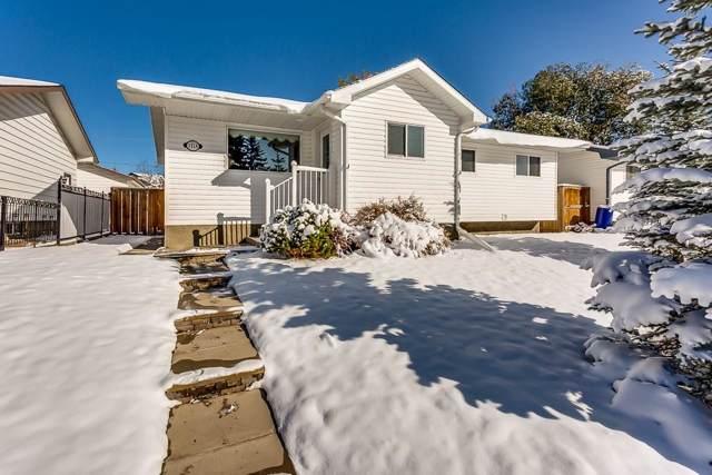 1314 Limit Avenue, Crossfield, AB T0M 0S0 (#C4267053) :: Calgary Homefinders