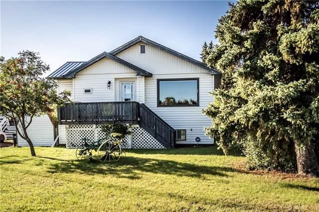 101 S Railway Street, Okotoks, AB T1S 1K6 (#C4267061) :: Virtu Real Estate