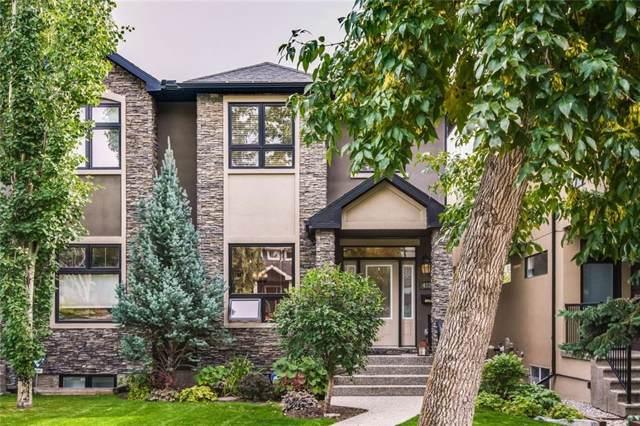 4104 16A Street SW, Calgary, AB T2T 4L2 (#C4267091) :: Virtu Real Estate