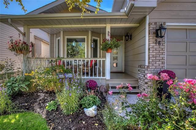 36 Sunvista Place SE, Calgary, AB T2X 2T4 (#C4267095) :: Virtu Real Estate