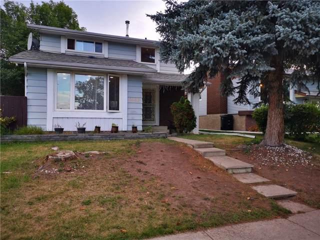 6356 Rundlehorn Drive NE, Calgary, AB T1Y 1M7 (#C4267097) :: Redline Real Estate Group Inc
