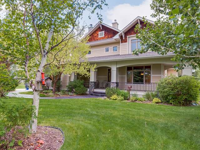 203 Aspen Green, Rural Rocky View County, AB T3Z 3C1 (#C4267121) :: Calgary Homefinders