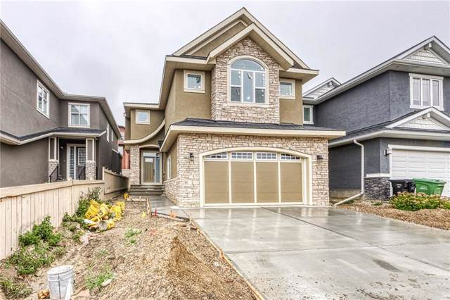 123 Evansview Road NW, Calgary, AB T3P 0L6 (#C4267154) :: The Cliff Stevenson Group