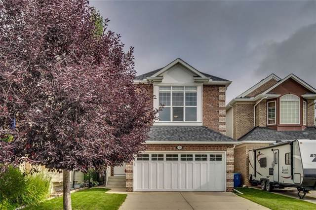 26 Discovery Ridge Garden(S) SW, Calgary, AB T3H 5L6 (#C4267160) :: Redline Real Estate Group Inc