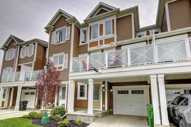127 Cityscape Lane NE, Calgary, AB T3N 0P9 (#C4267162) :: Redline Real Estate Group Inc