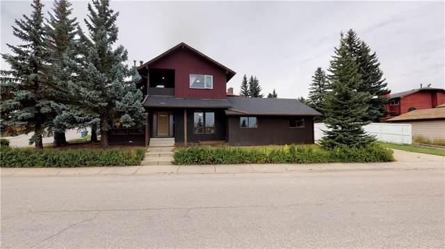 4 Edgehill Rise NW, Calgary, AB T3A 2V4 (#C4267164) :: The Cliff Stevenson Group