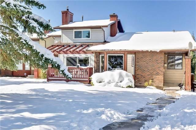3521 49 Street SW, Calgary, AB T3E 6N8 (#C4267186) :: Calgary Homefinders