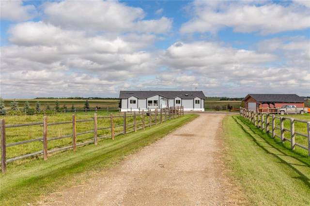 30361 Range Road 24, Rural Mountain View County, AB T0M 0N0 (#C4267190) :: The Cliff Stevenson Group