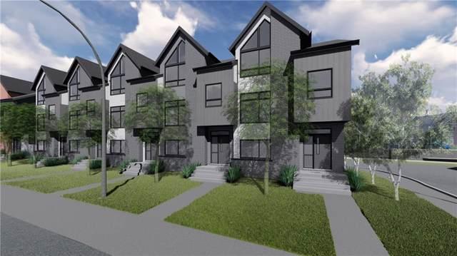 87 Sage Meadows Circle NW, Calgary, AB T3P 1K3 (#C4267196) :: The Cliff Stevenson Group