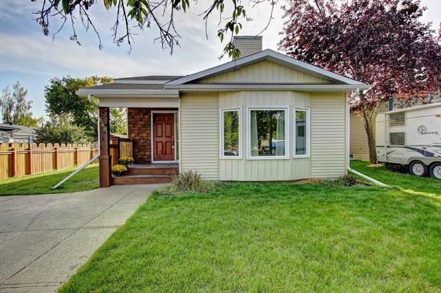 648 Deerpath Court SE, Calgary, AB T2J 6C4 (#C4267260) :: Redline Real Estate Group Inc