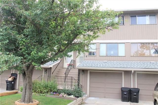 903 67 Avenue SW #4, Calgary, AB T2V 0M8 (#C4267264) :: The Cliff Stevenson Group