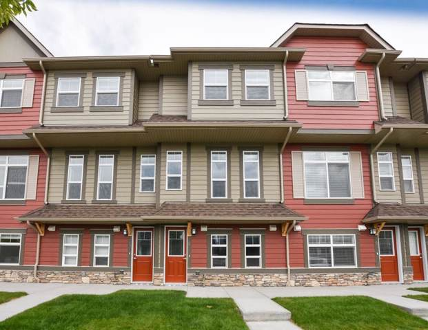 1637 Legacy Circle SE, Calgary, AB T2X 4H9 (#C4267274) :: Virtu Real Estate