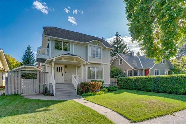 109 Superior Avenue SW, Calgary, AB T3C 2H8 (#C4267278) :: Virtu Real Estate