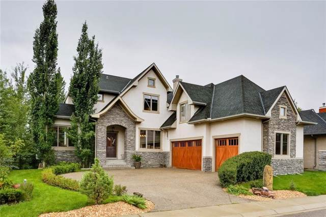 67 Discovery Valley Cove SW, Calgary, AB T3H 5H3 (#C4267296) :: Virtu Real Estate