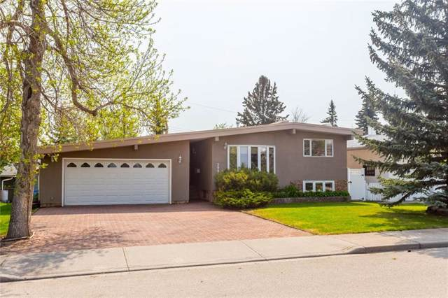 2000 22 Street SW, Calgary, AB T2T 5E7 (#C4267297) :: Virtu Real Estate