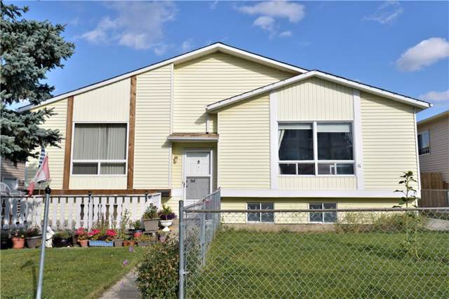 16 Sandarac Way NW, Calgary, AB T3K 2Y7 (#C4267304) :: Redline Real Estate Group Inc