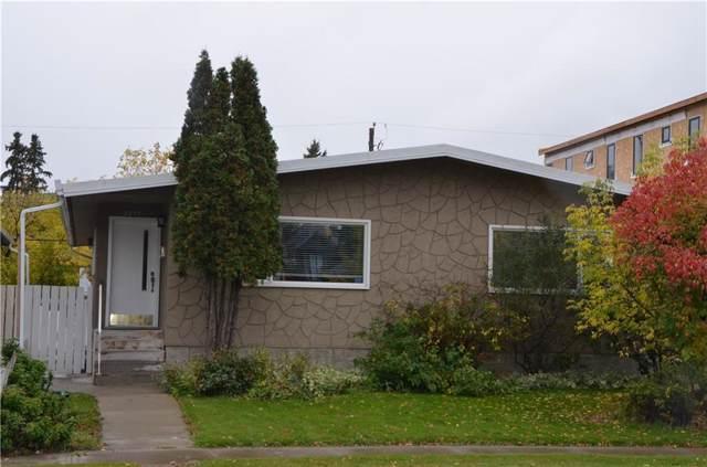2037 50 Avenue SW, Calgary, AB T2T 2W4 (#C4267320) :: Redline Real Estate Group Inc
