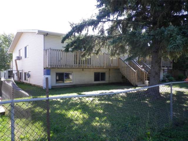 705 23 Street #1, Didsbury, AB T0M 0W0 (#C4267352) :: The Cliff Stevenson Group