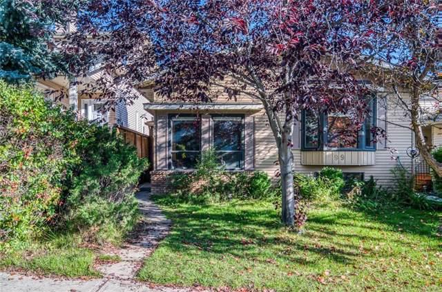 99 Strathearn Rise SW, Calgary, AB T3H 1R5 (#C4267355) :: Virtu Real Estate