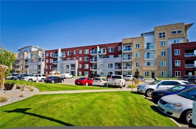 604 East Lake Boulevard NE #1117, Airdrie, AB T4A 0G5 (#C4267362) :: The Cliff Stevenson Group