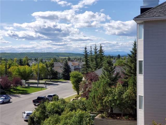 30 Sierra Morena Mews SW #304, Calgary, AB T3H 3K7 (#C4267368) :: Virtu Real Estate