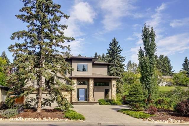 1020 Premier Way SW, Calgary, AB T2T 1L5 (#C4267376) :: Redline Real Estate Group Inc