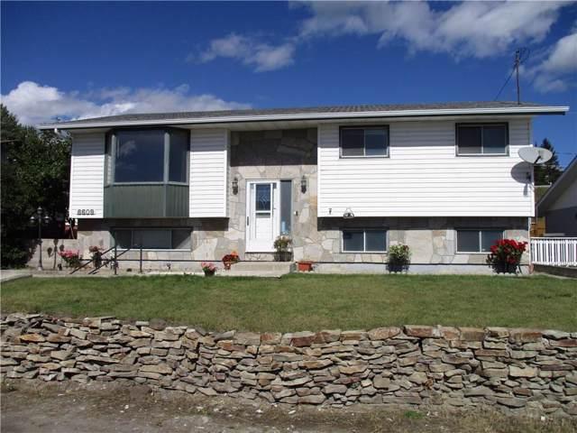 8609 19 Ave, Crowsnest Pass, AB T0K 0M0 (#C4267391) :: Redline Real Estate Group Inc