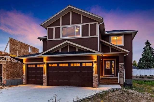 1316 Lackner Boulevard, Carstairs, AB T0M 0N0 (#C4267408) :: Calgary Homefinders