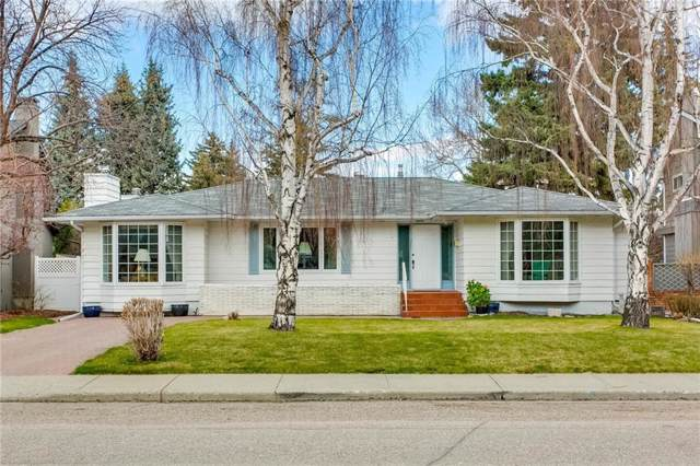 924 Elizabeth Road SW, Calgary, AB T2S 1M9 (#C4267413) :: Virtu Real Estate