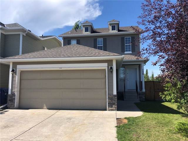 106 Cougarstone Circle SW, Calgary, AB T3H 4W7 (#C4267427) :: Virtu Real Estate