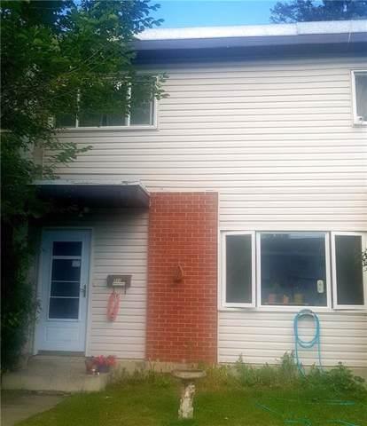 313 Goddard Avenue NE, Calgary, AB T2K 3T8 (#C4267428) :: Redline Real Estate Group Inc