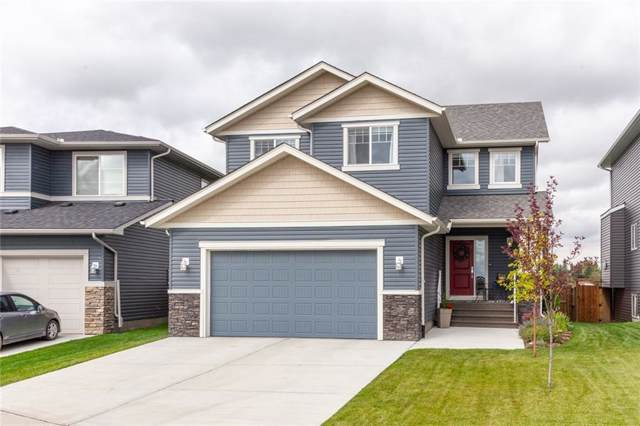 1447 Aldrich Place, Carstairs, AB T0M 0N0 (#C4267441) :: The Cliff Stevenson Group