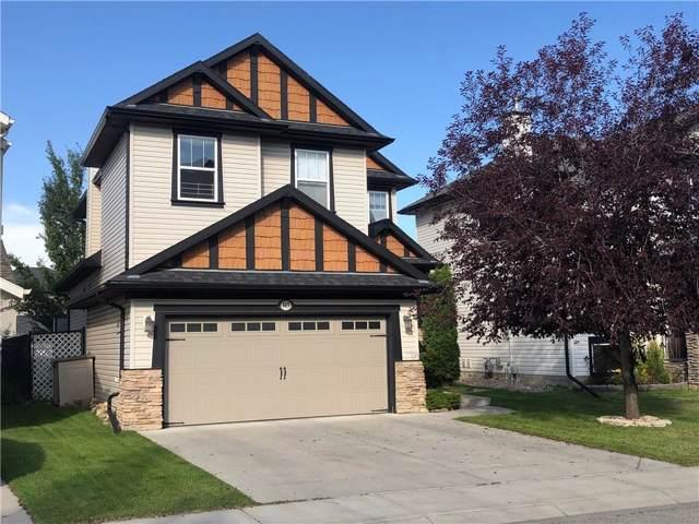 143 West Springs Road SW, Calgary, AB T3H 4P6 (#C4267444) :: Calgary Homefinders