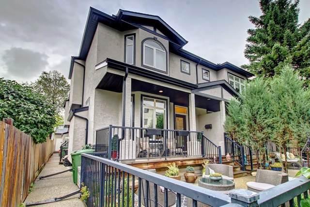 732 56 Avenue SW #1, Calgary, AB T2V 0H1 (#C4267454) :: Virtu Real Estate