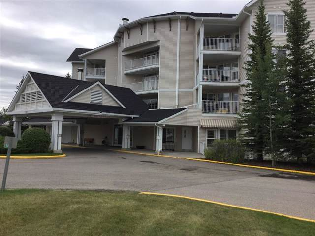 305 1 Avenue NW #220, Airdrie, AB T4B 2N5 (#C4267469) :: Redline Real Estate Group Inc